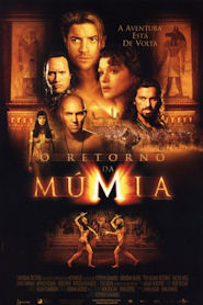 Photo of O Retorno da Múmia | Sinopse – Trailer – Elenco