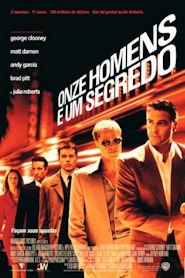 Photo of Onze Homens e um Segredo | Sinopse – Trailer – Elenco