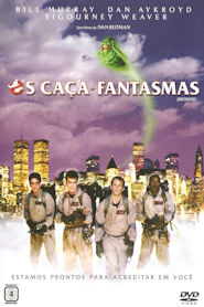 Photo of Os Caça-Fantasmas | Filme