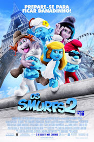 Photo of Os Smurfs 2 | Sinopse – Trailer – Elenco
