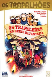 Photo of Os Trapalhões no Reino da Fantasia | Filme