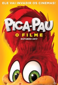 Photo of Pica-Pau – O | Sinopse – Trailer – Elenco