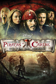 Photo of Piratas do Caribe: No Fim do Mundo | Filme