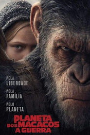 Photo of Planeta dos Macacos: A Guerra | Sinopse – Trailer – Elenco