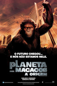 Photo of Planeta dos Macacos: A Origem | Filme