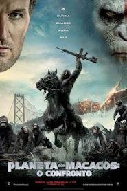 Photo of Planeta dos Macacos: O Confronto   Sinopse – Trailer – Elenco