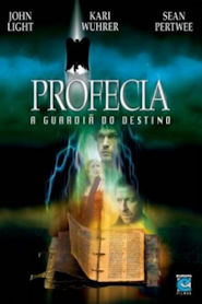 Photo of Profecia – A Guardiã do Destino | Sinopse – Trailer – Elenco