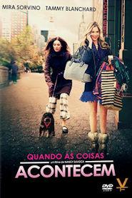 Photo of Quando as Coisas Acontecem | Sinopse – Trailer – Elenco