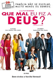 Photo of Que Mal Eu Fiz a Deus? | Filme