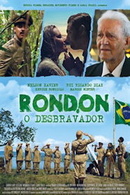 Photo of Rondon o Desbravador | Sinopse – Trailer – Elenco
