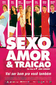 Photo of Sexo, Amor e Traição | Sinopse – Trailer – Elenco