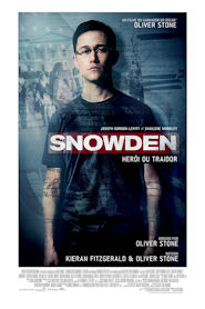 Photo of Snowden – Herói ou Traidor | Sinopse – Trailer – Elenco