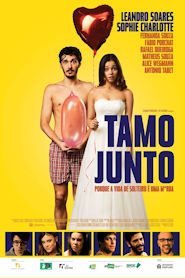 Photo of Tamo Junto | Sinopse – Trailer – Elenco