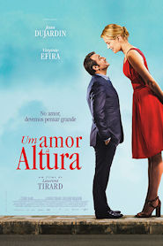 Photo of Um Amor à Altura | Sinopse – Trailer – Elenco