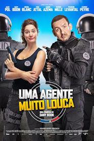 Photo of Uma Agente Muito Louca | Sinopse – Trailer – Elenco