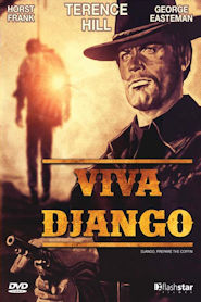 Photo of Viva Django | Sinopse – Trailer – Elenco