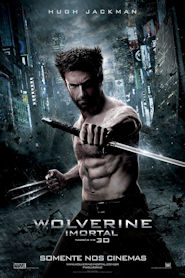 Photo of Wolverine: Imortal | Sinopse – Trailer – Elenco