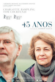 Photo of 45 Anos | Filme