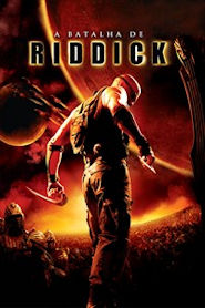 Photo of A Batalha de Riddick | Filme