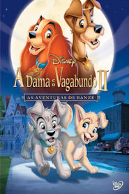 Photo of A Dama e o Vagabundo 2 | Filme