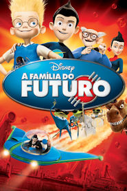 Photo of A Família do Futuro | Sinopse – Trailer – Elenco