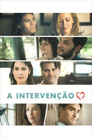 Photo of A Intervenção | Filme