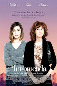 Photo of A Intrometida | Sinopse – Trailer – Elenco