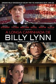 Photo of A Longa Caminhada de Billy Lynn | Filme
