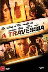 Photo of A Travessia (Crossing Point) | Filme
