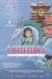 Photo of A Viagem de Chihiro | Sinopse – Trailer – Elenco