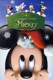 Photo of Aconteceu de Novo no Natal do Mickey | Filme