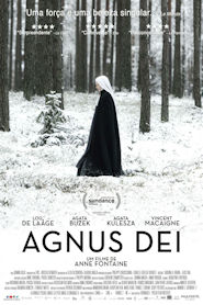 Photo of Agnus Dei | Sinopse – Trailer – Elenco