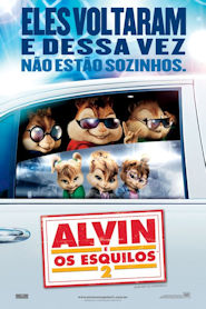 Photo of Alvin e os Esquilos 2 | Sinopse – Trailer – Elenco