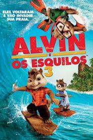 Photo of Alvin e Os Esquilos 3 | Sinopse – Trailer – Elenco