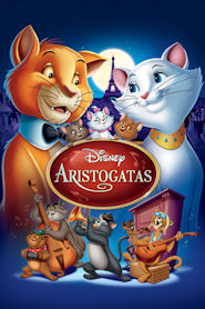 Photo of Aristogatas | Filme