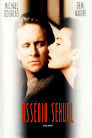 Photo of Assédio Sexual | Filme