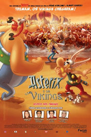 Photo of Asterix e os Vikings | Sinopse – Trailer – Elenco