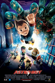 Photo of Astro Boy | Sinopse – Trailer – Elenco