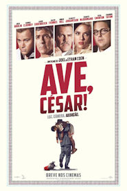 Photo of Ave, César! | Sinopse – Trailer – Elenco