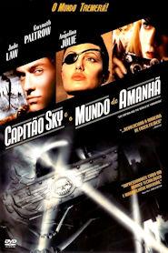 Photo of Capitão Sky e o Mundo de Amanhã | Sinopse – Trailer – Elenco