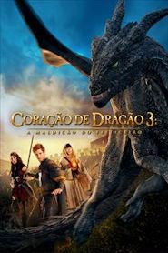 Photo of Coração de Dragão 3 – A Maldição do Feiticeiro | Sinopse – Trailer – Elenco