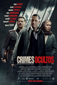 Photo of Crimes Ocultos | Sinopse – Trailer – Elenco