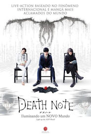 Photo of Death Note: Iluminando um Novo Mundo | Sinopse – Trailer – Elenco