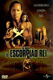 Photo of O Escorpião Rei | Sinopse – Trailer – Elenco