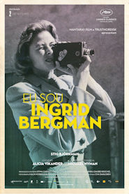 Photo of Eu Sou Ingrid Bergman | Sinopse – Trailer – Elenco