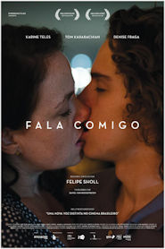 Photo of Fala Comigo | Sinopse – Trailer – Elenco
