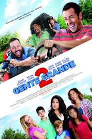 Photo of Gente Grande 2 | Sinopse – Trailer – Elenco