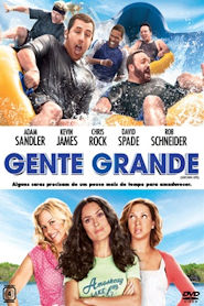Photo of Gente Grande | Sinopse – Trailer – Elenco