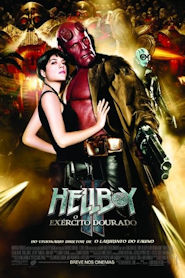 Photo of Hellboy 2 – O Exército Dourado | Filme