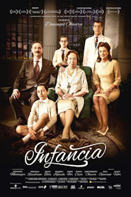 Photo of Infância | Sinopse – Trailer – Elenco